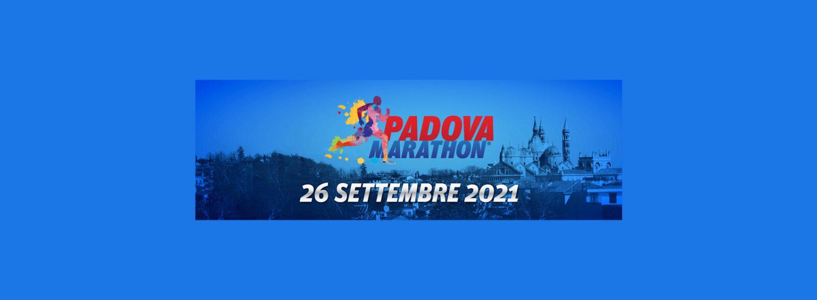 Ripartiamo dalla Padova Marathon!
